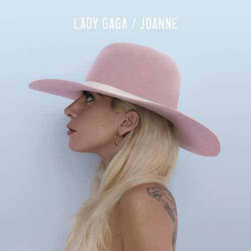Joanne (LP) by Lady Gaga