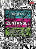The Art of Zentangle: 50 Inspiring Drawings, Designs & Ideas for the Meditative Artist by Margaret Bremner
