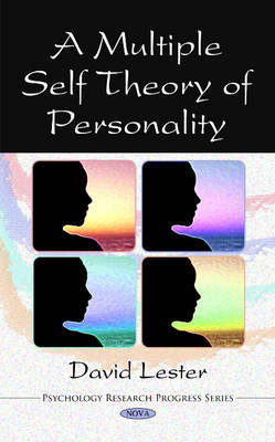 Multiple Self Theory of Personality by David Lester image