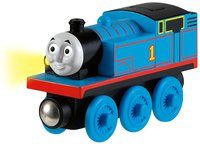 Thomas & Friends: Wooden Railway Talking Thomas image