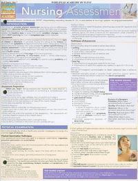 Nursing: Assessment by BarCharts Inc