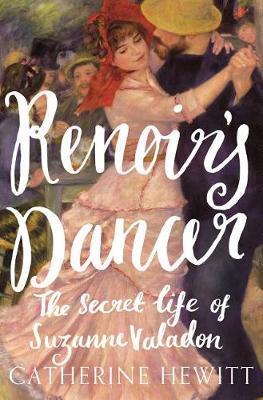 Renoir's Dancer by Catherine Hewitt image