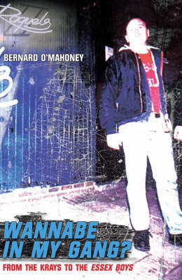Wannabe in my Gang? by Bernard O'Mahoney image