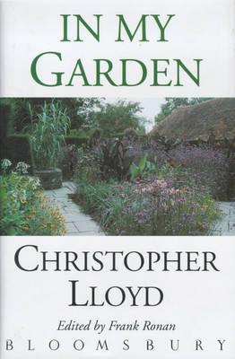 In My Garden by Christopher Lloyd