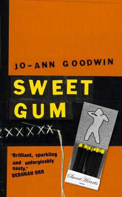 Sweet Gum by Jo-Ann Goodwin