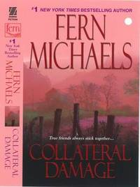 Collateral Damage (Sisterhood : Rules of the Game #4) by Fern Michaels image