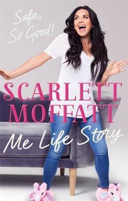 Me Life Story by Scarlett Moffatt image