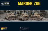 Bolt Action: Marder Zug