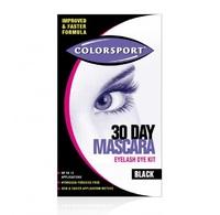ColourSport: 30 Day Mascara - Black