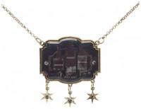 Harry Potter Potions Pendant Necklace