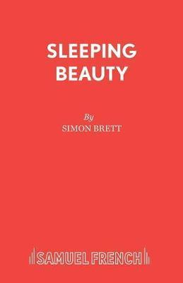 Sleeping Beauty by Simon Brett