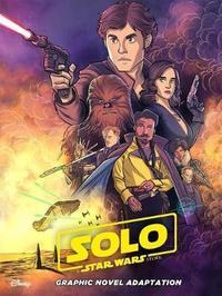 Star Wars: Solo Graphic Novel Adaptation by Alessandro Ferrari image