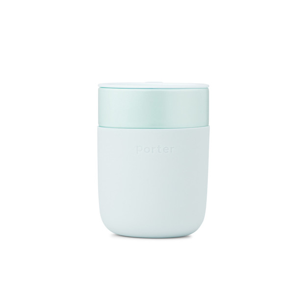 W&P Design: Porter Ceramic Mug - Mint