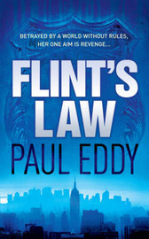 Flint's Law by Paul Eddy image