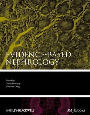 Evidence-Based Nephrology image
