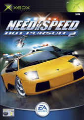 Need For Speed Hot Pursuit 2 for Xbox