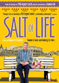 The Salt Of Life on DVD