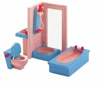 Plan Toys - Neo Bathroom Furniture
