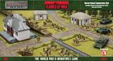 Flames of War - Rural Road Expansion Set