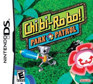 Chibi-Robo: Park Patrol for Nintendo DS