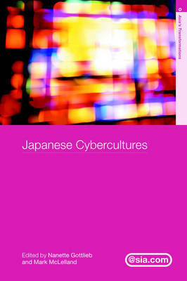 Japanese Cybercultures