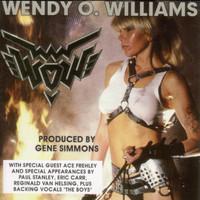 W.O.W. by Wendy O Williams