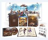 Grand Kingdom Limited Edition for PlayStation Vita