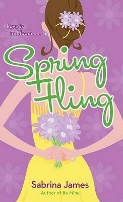 Spring Fling by Sabrina James