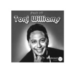 The Best Of: Tony Williams by Tony Williams