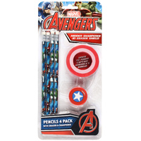 Marvel Avengers Pencil Pack