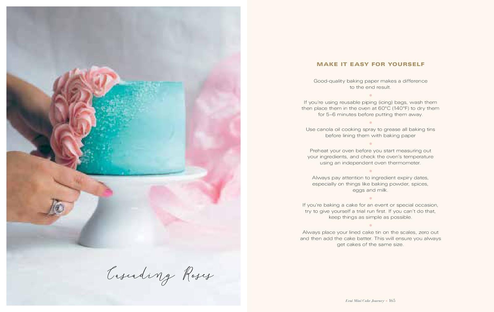 I'M Just Here for Dessert by Caroline Khoo image