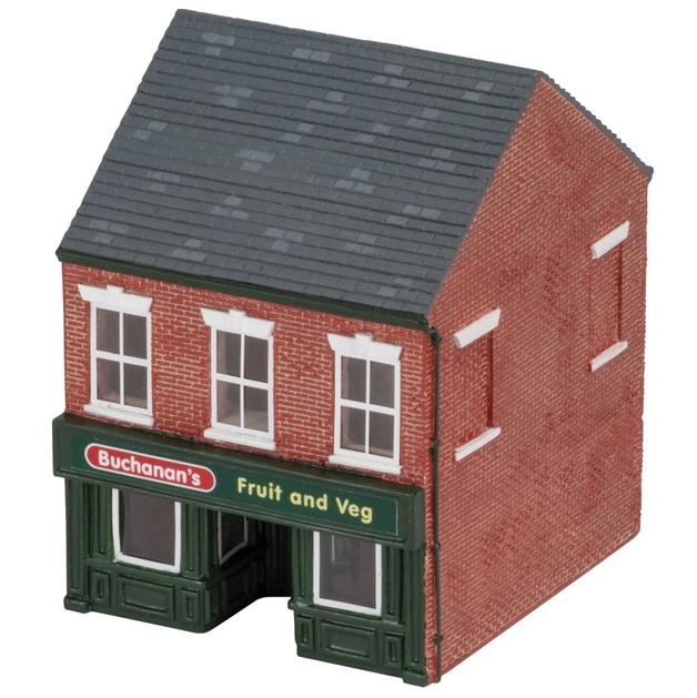 Hornby: Skaledale - The Greengrocer's Shop