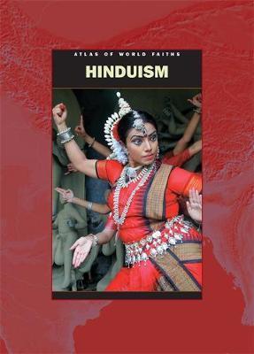 Hinduism Around The World by Rasamandala Das image