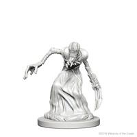 D&D Nolzur's Marvelous: Unpainted Minis - Mindflayers image