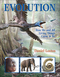 Evolution by Daniel Loxton image