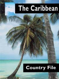 The Caribbean by Ian Graham image