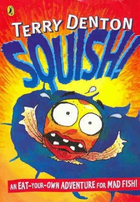 Squish! by Terry Denton image