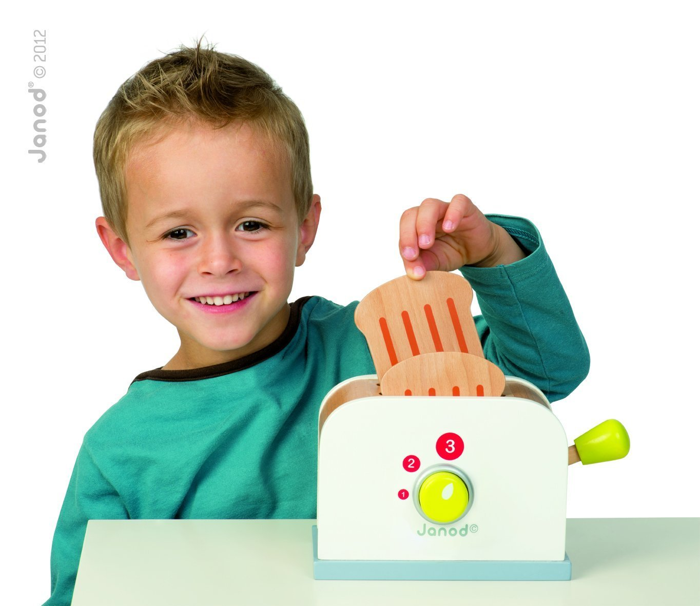 Janod: Picnik Toaster image