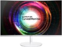"""27"""" Samsung 4ms 60hz QHD Curved FreeSync Monitor"""