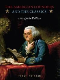 The American Founders and the Classics image