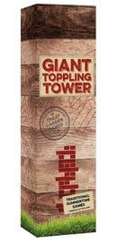 Great Garden Games - Giant Toppling Tower