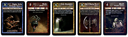 Dungeoneer: Tomb of the Lich Lord image