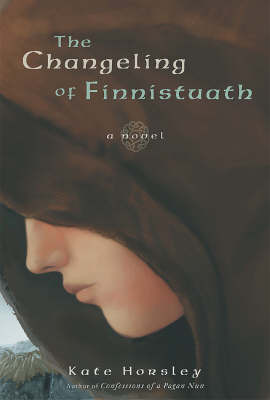 The Changeling of Finnistauth: A Novel by Kate Horsley image