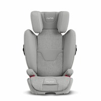 Nuna: Aace Booster Isofix - Frost