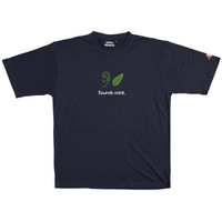 Sounds Mint - Tshirt (Navy) for  image