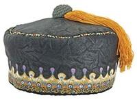 Harry Potter Albus Dumbledore Tassle Hat