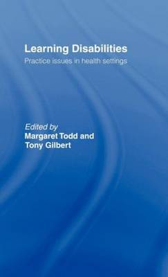 Learning Disabilities by Margaret Todd