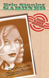 The Case Of The Spurious Spinster by Erle Stanley Gardner image