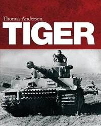 Tiger by Thomas Anderson
