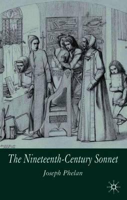 The Nineteenth-Century Sonnet by J. Phelan image